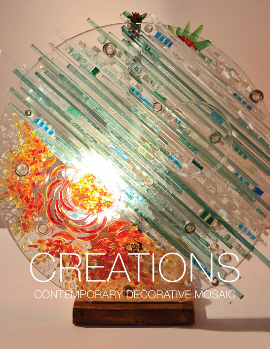 Creations - Contemporary Decorative Mosaics